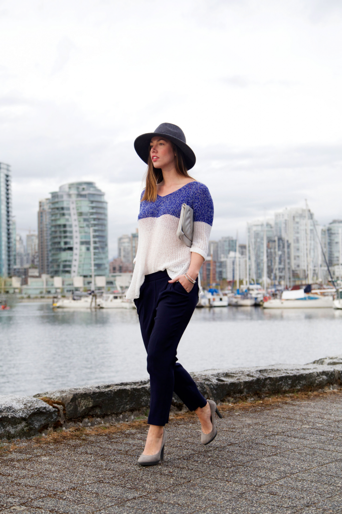 Aritzia Vancouver Island