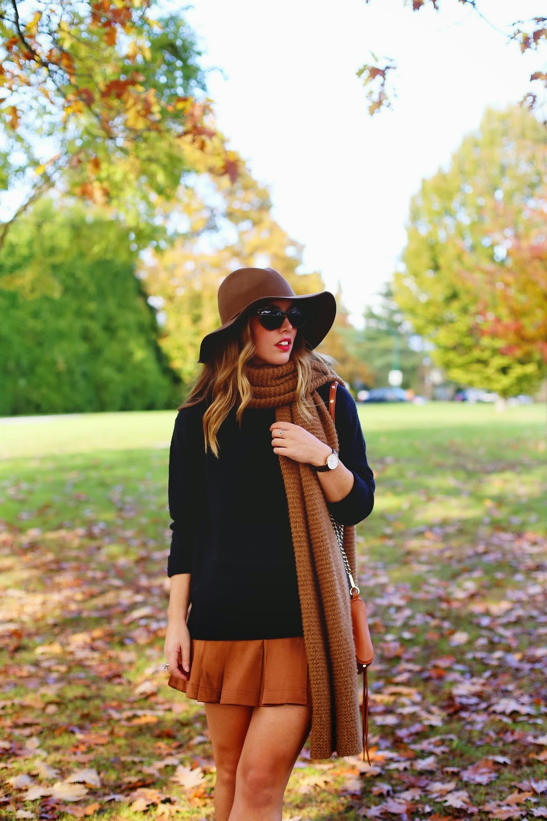 How-to-Style-Neutral-Fall-Colors