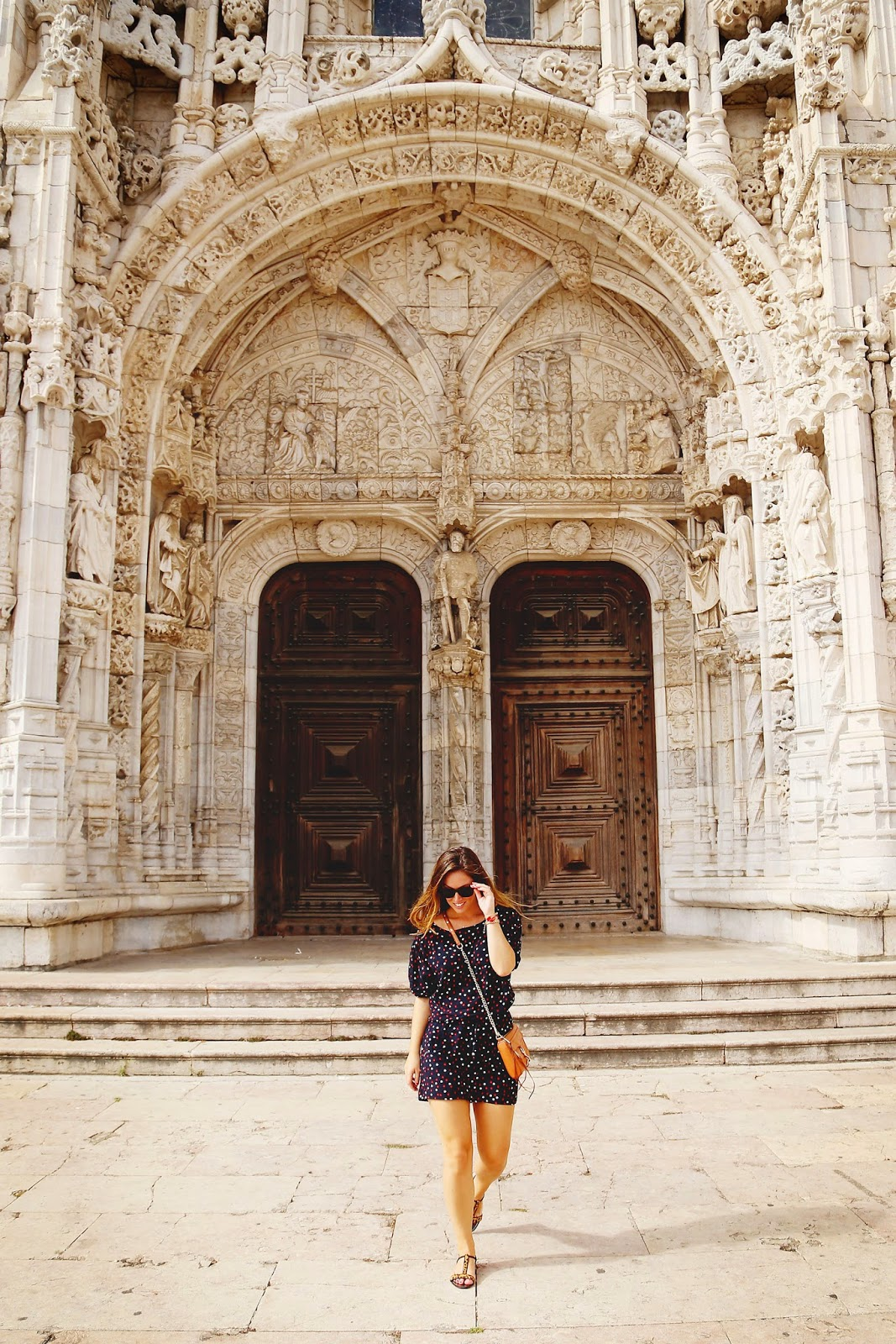 belem lisbon how to get there