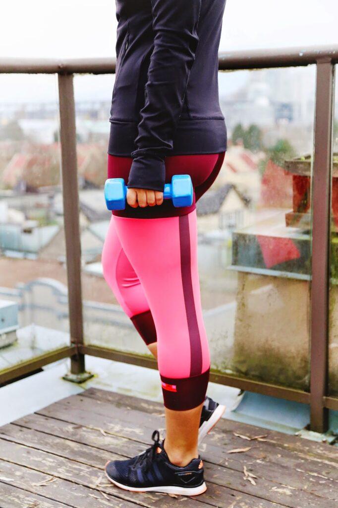 Adidas x Stella Sport Collection