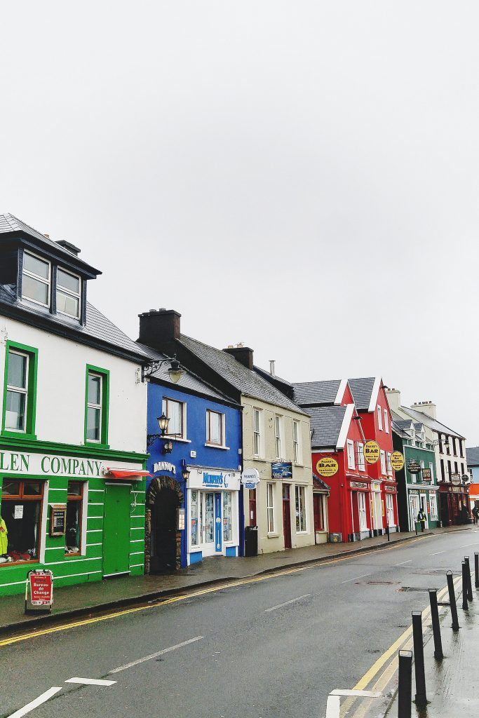Dingle Ireland travel guide