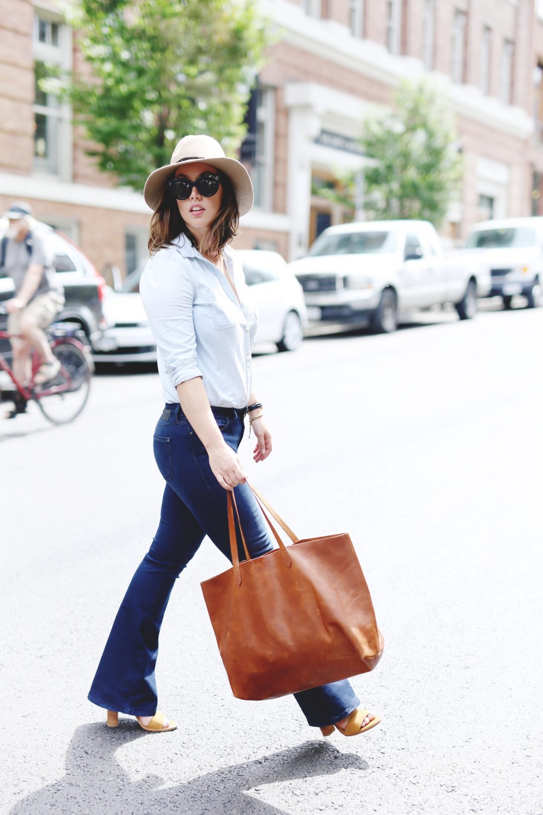 how-to-wear-flares