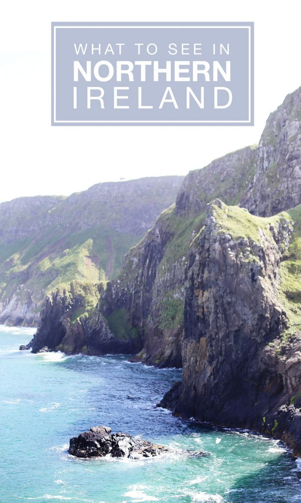 Northern Ireland Travel Guide