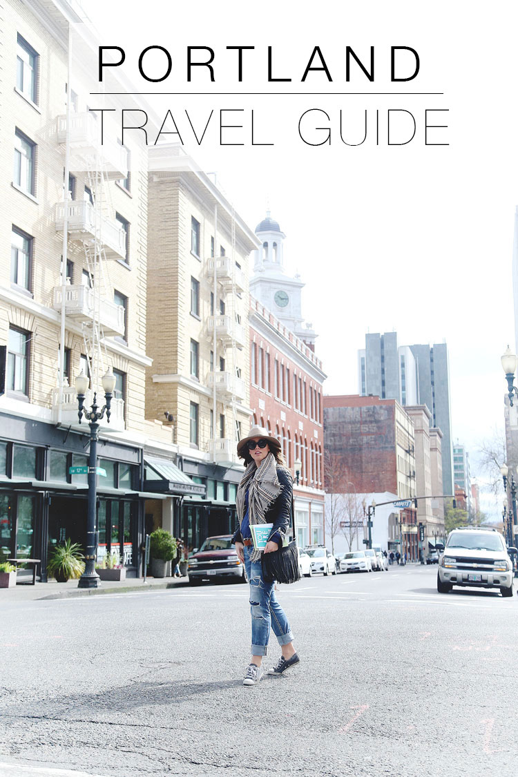 Portland travel guide