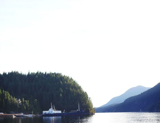 Travel tips to the Sunshine Coast, Canada