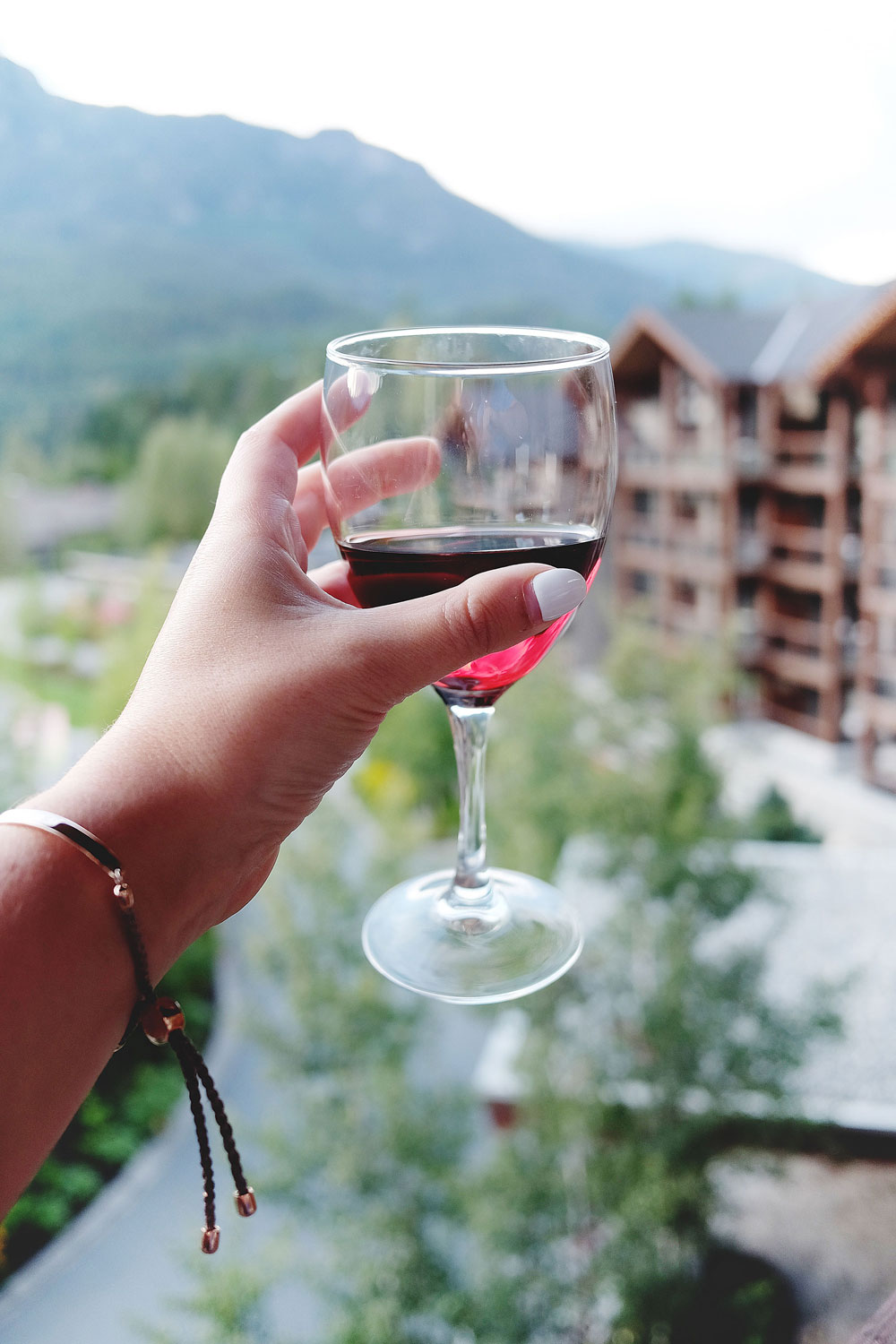 Where to stay in Whistler: Evolution Hotel in Creekside, Whistler