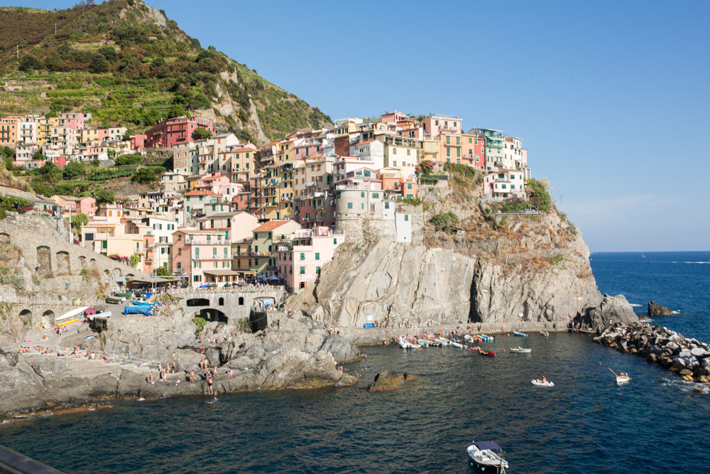 Gigi Guides review - best travel tips for visiting Italy for Cinque Terre, Florence, Venice, Rome