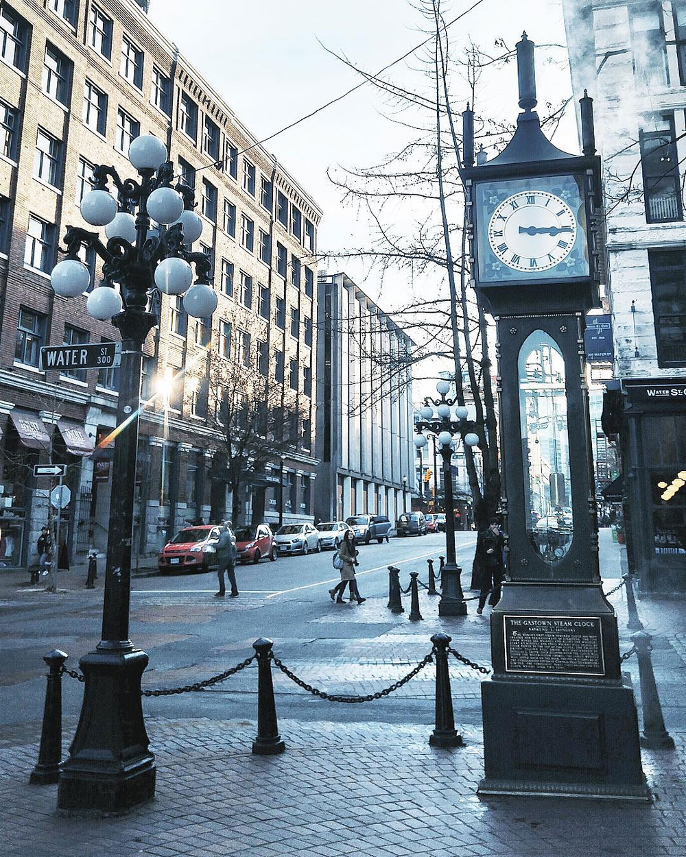 Gastown Vancouver: The 12 Most Instagrammable Spots In Vancouver