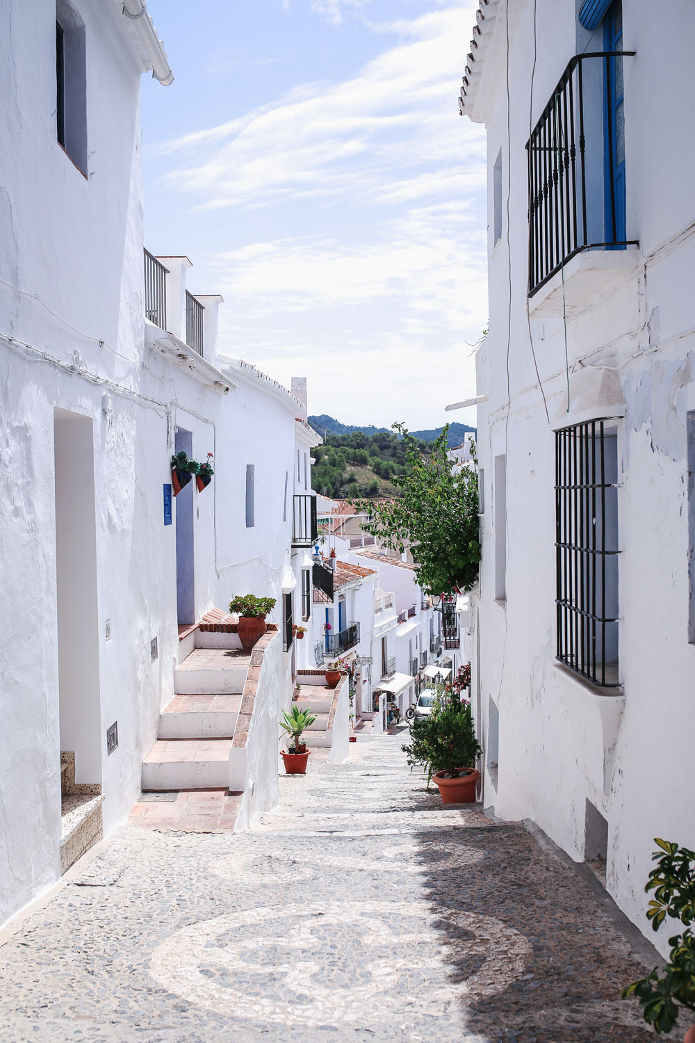 Frigiliana travel guide by To Vogue or Bust