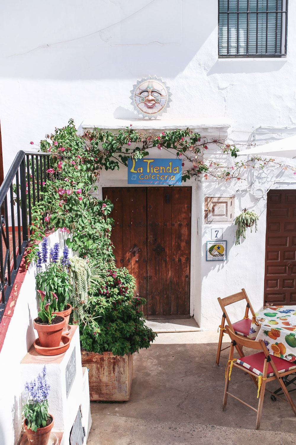 where to eat in costa del sol by To Vogue or Bust