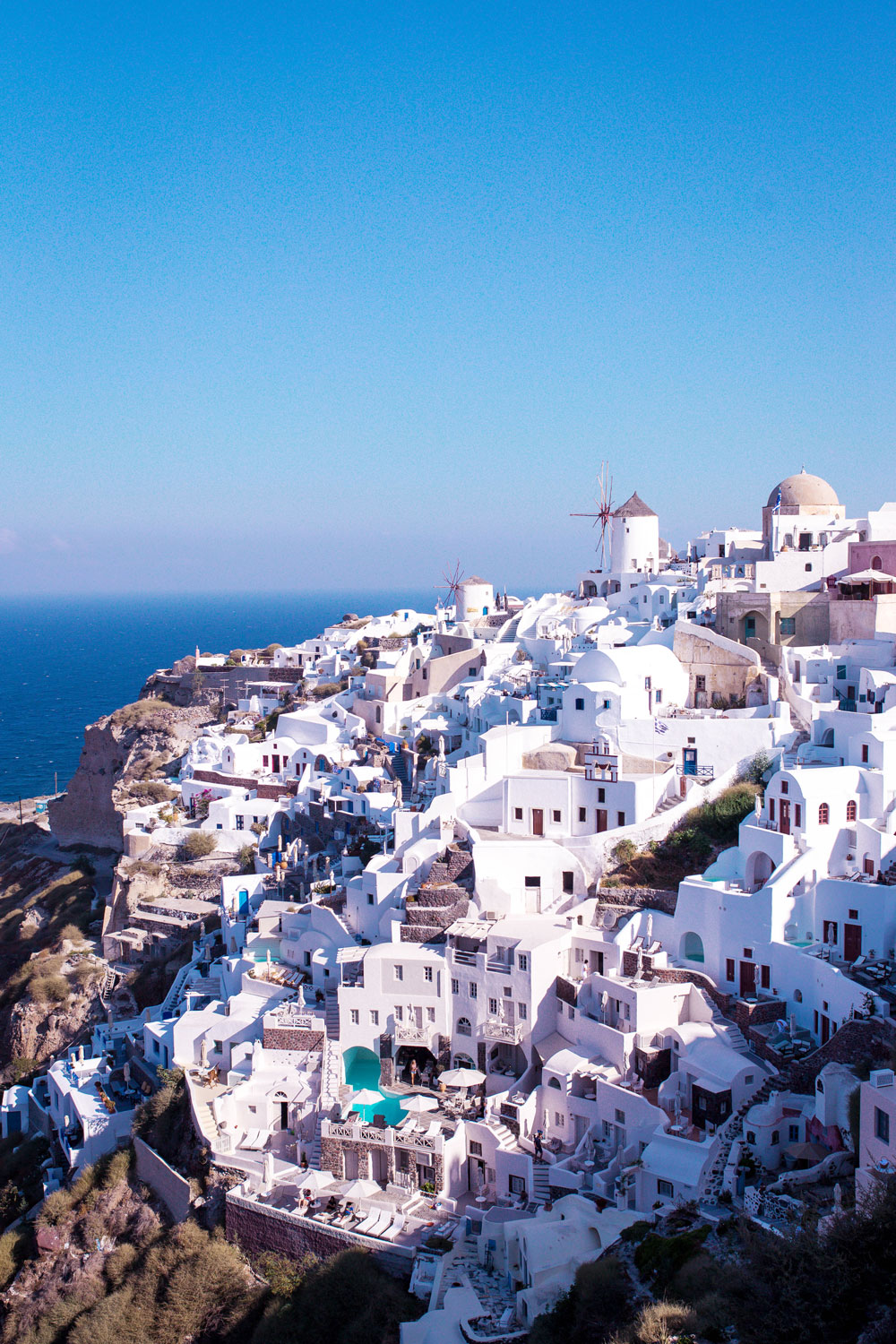 What to see in greece by To Vogue or Bust