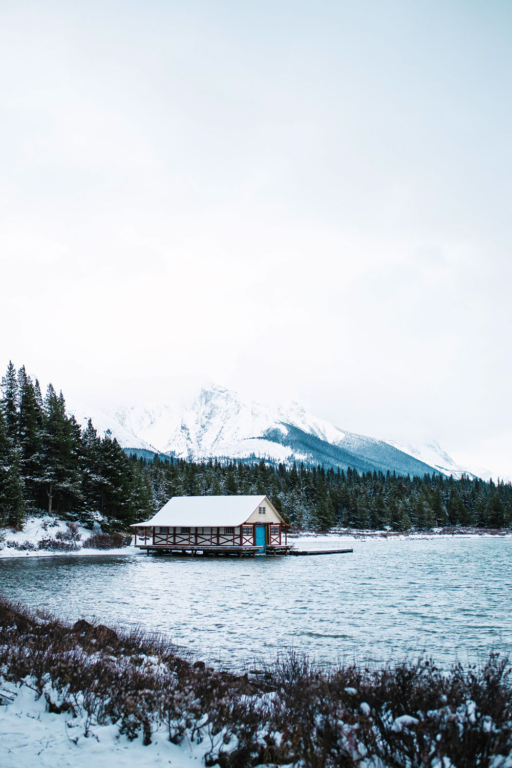 What to do in jasper by To Vogue or Bust