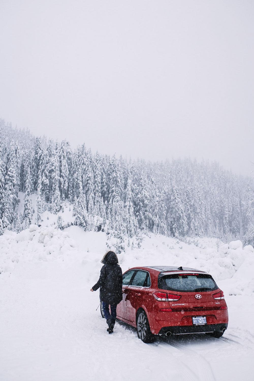 hyundai elantra car review by To Vogue or Bust