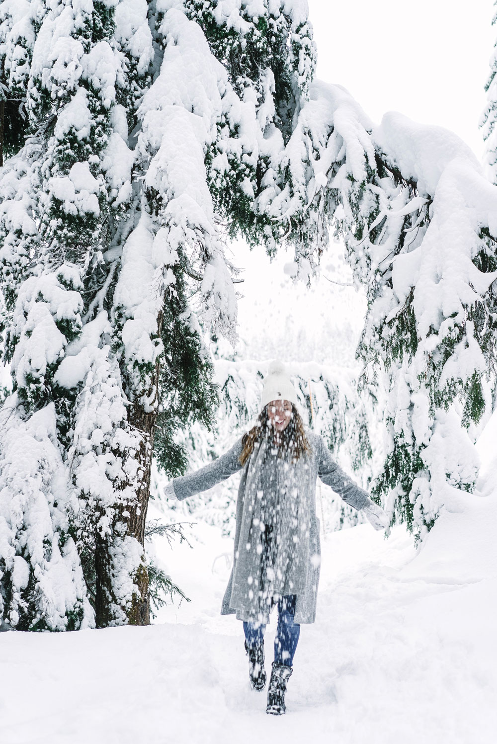 winter in vancouver travel guide by To Vogue or Bust