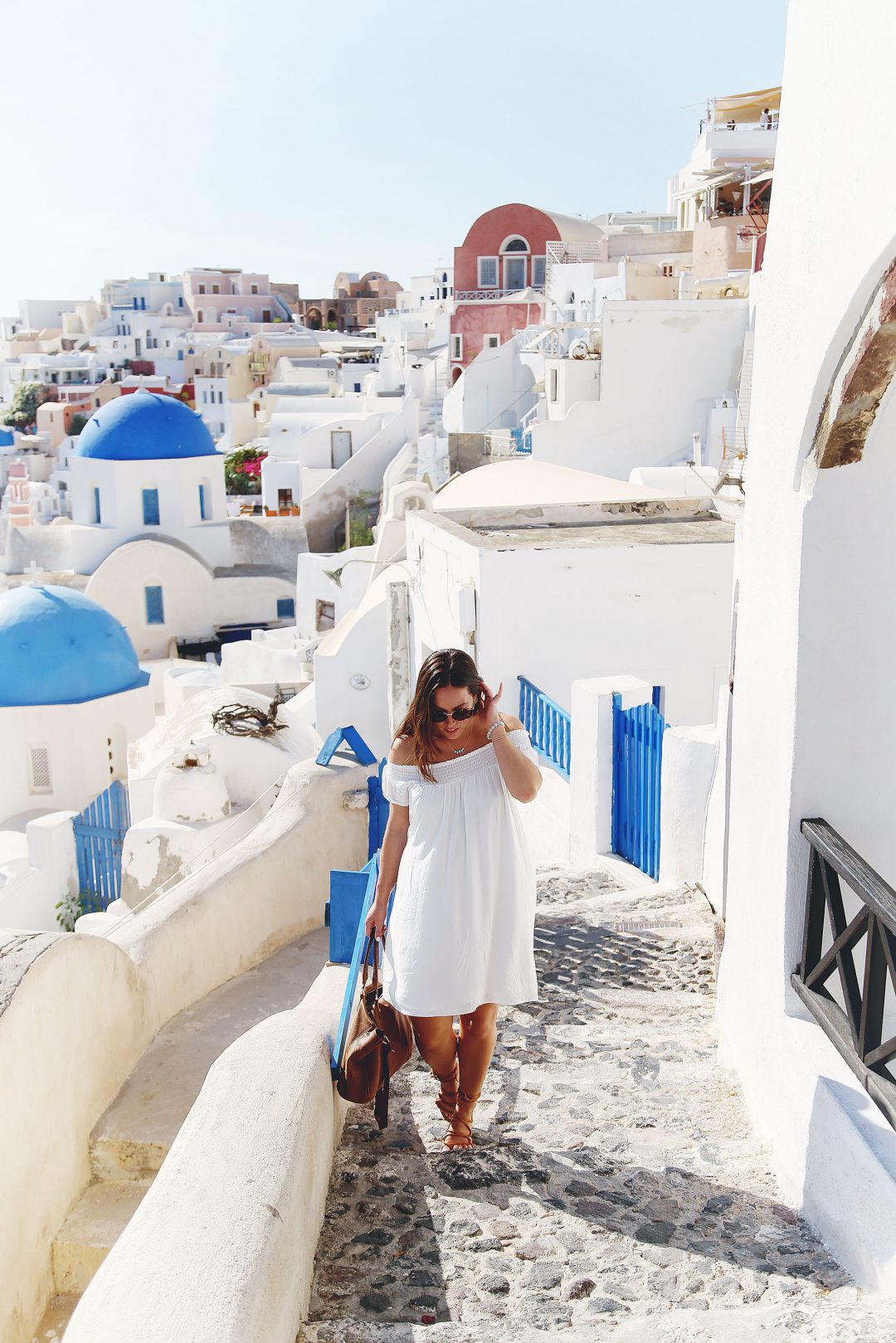 what to pack for greece by To Vogue or Bust