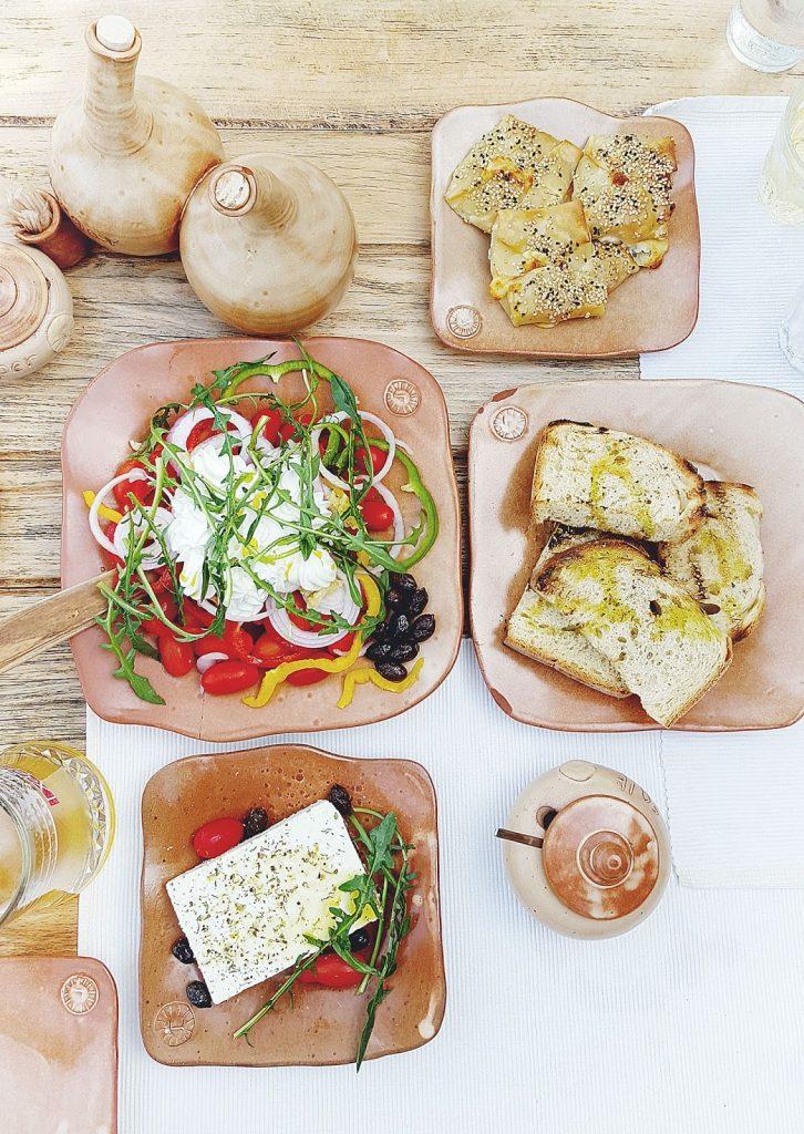 best restaurants in crete by To Vogue or Bust