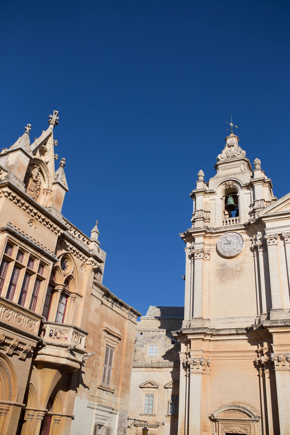 mdina malta by To Vogue or Bust