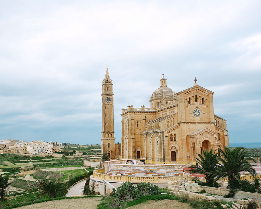 what to do in gozo by To Vogue or Bust