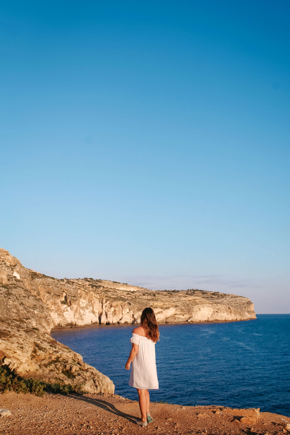 blue grotto malta by To Vogue or Bust