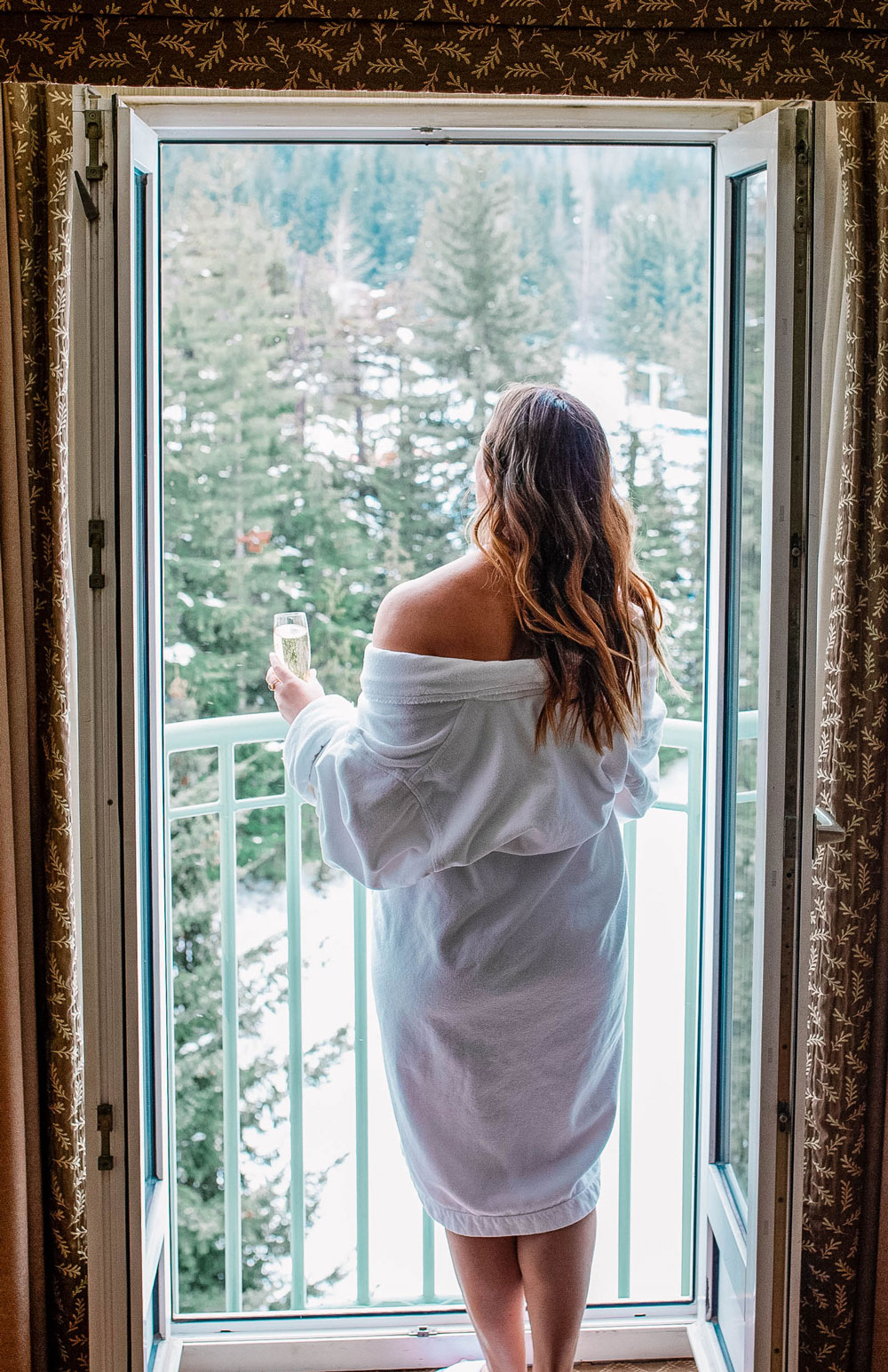 where to stay in whistler by To Vogue or Bust