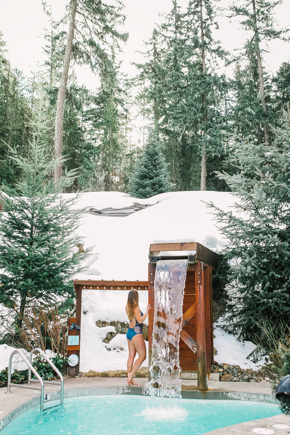 scandinave spa whistler canada by To Vogue or Bust