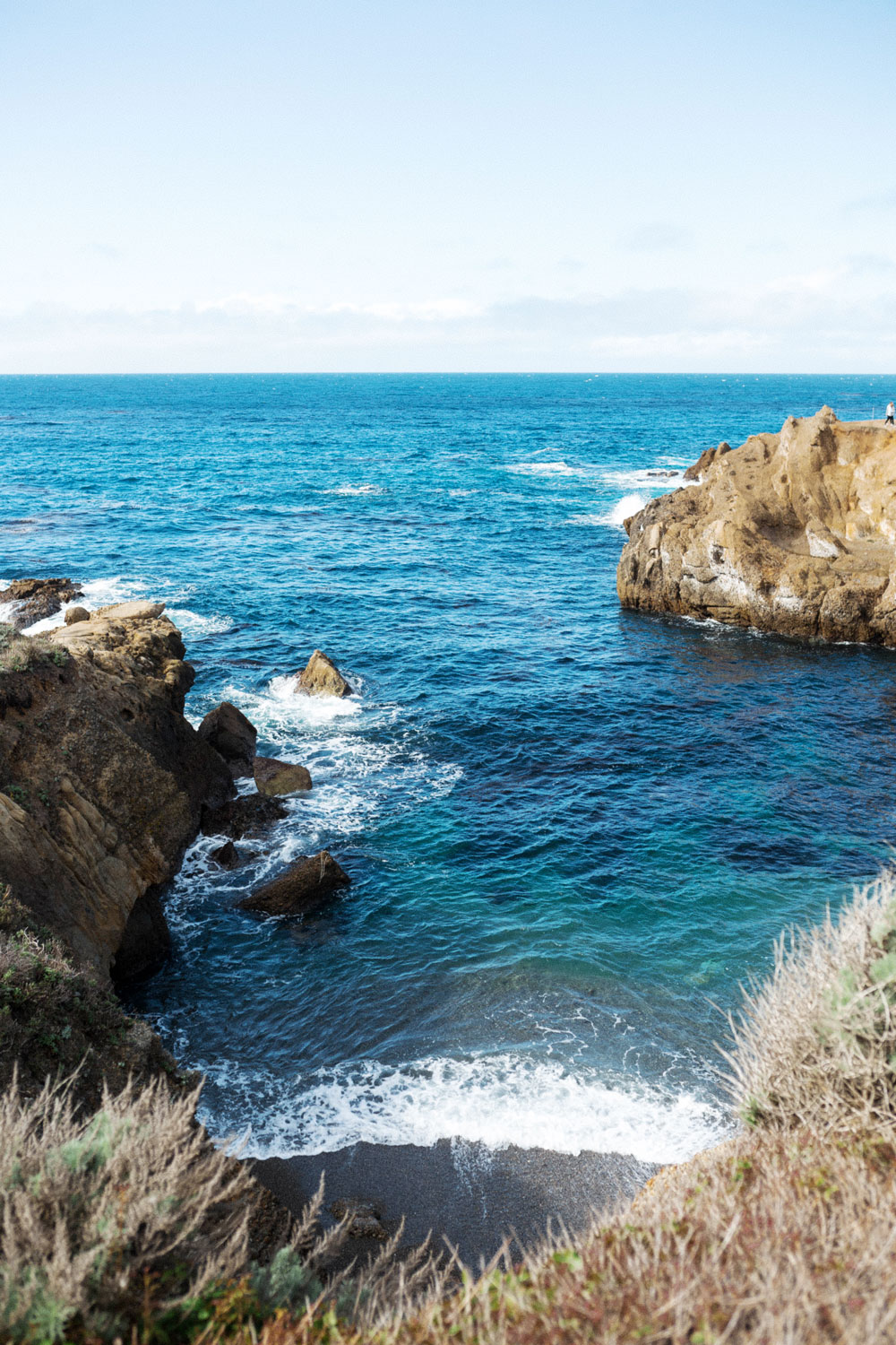 big sur travel guide by To Vogue or Bust