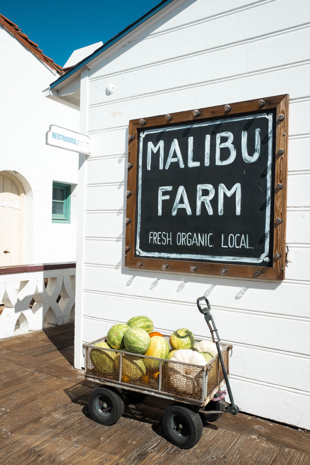 malibu farms by To Vogue or Bust