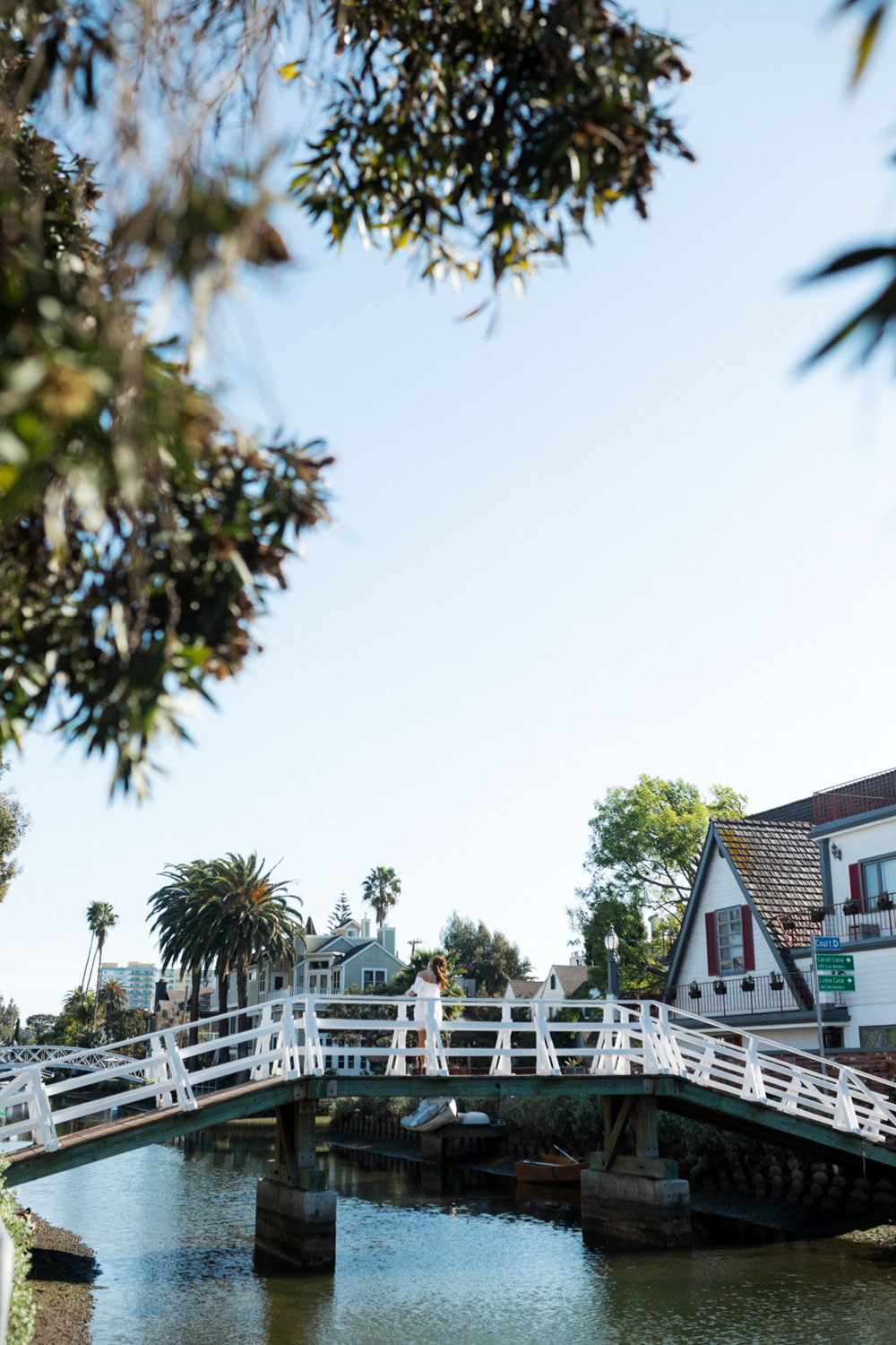 venice canals views by To Vogue or Bust