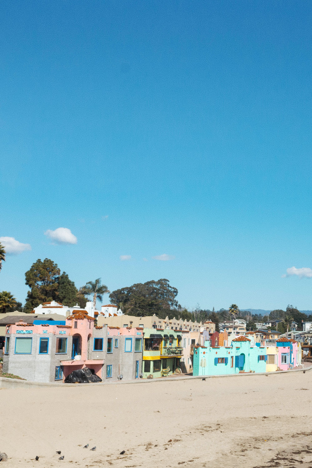 what to do in capitola california by To Vogue or Bust