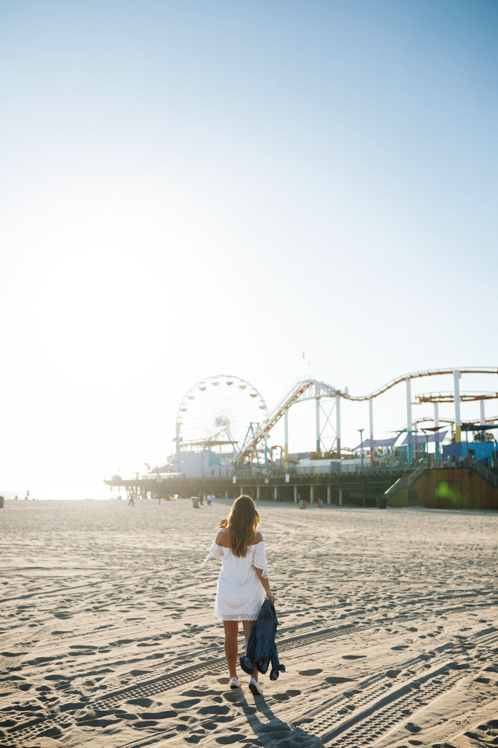 where to see best views in santa monica by To Vogue or Bust
