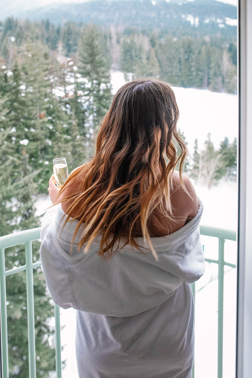 fairmont chateau accommodations whistler by To Vogue or Bust