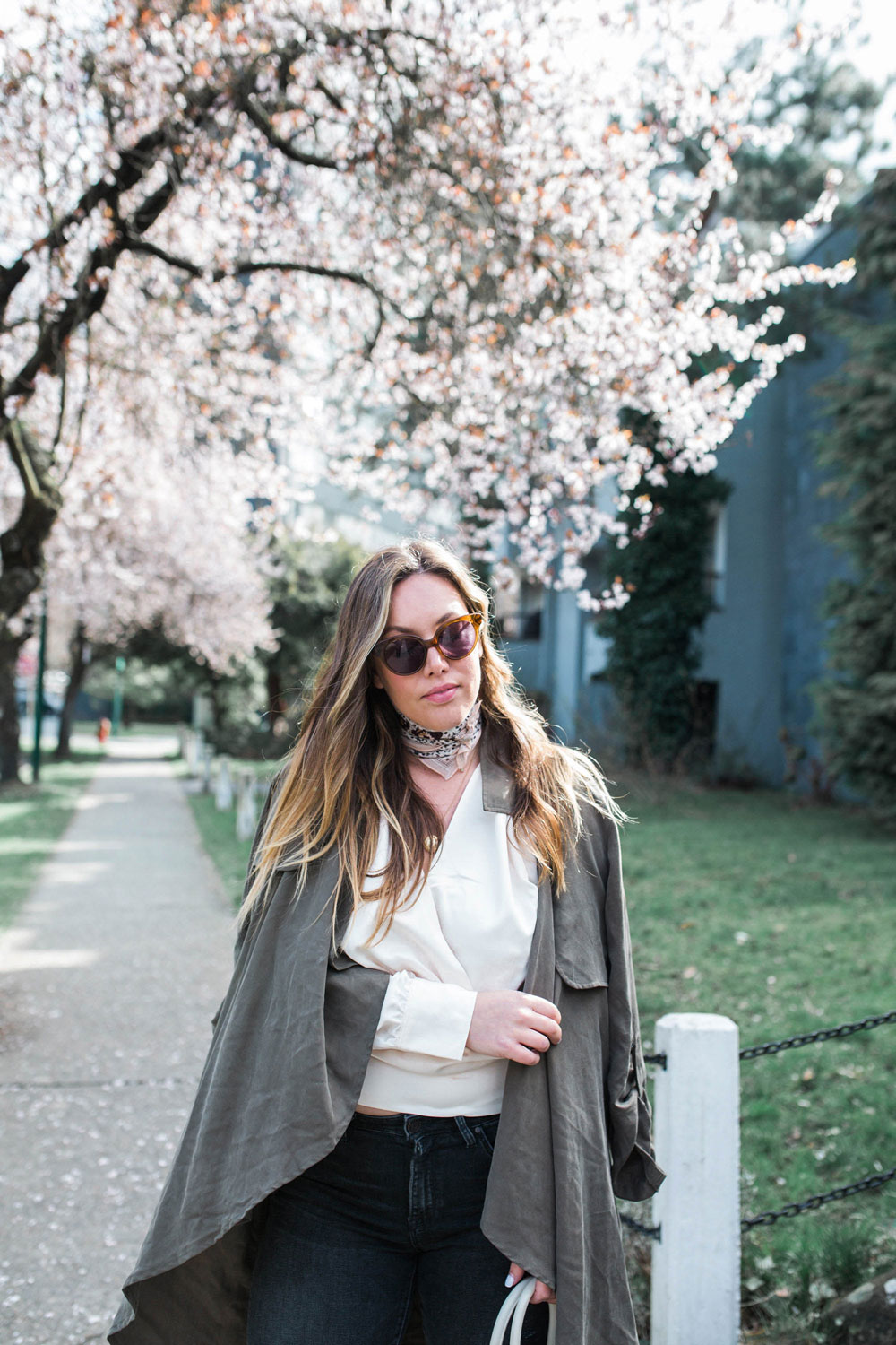 where to see cherry blossoms vancouver by To Vogue or Bust