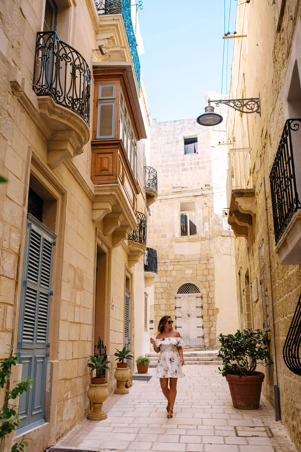 what to do in malta three cities by To Vogue or Bust