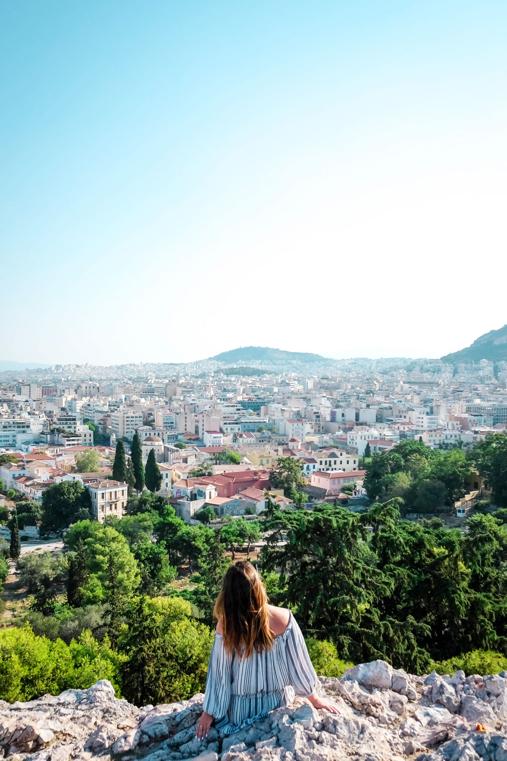 what to do in athens by To Vogue or Bust