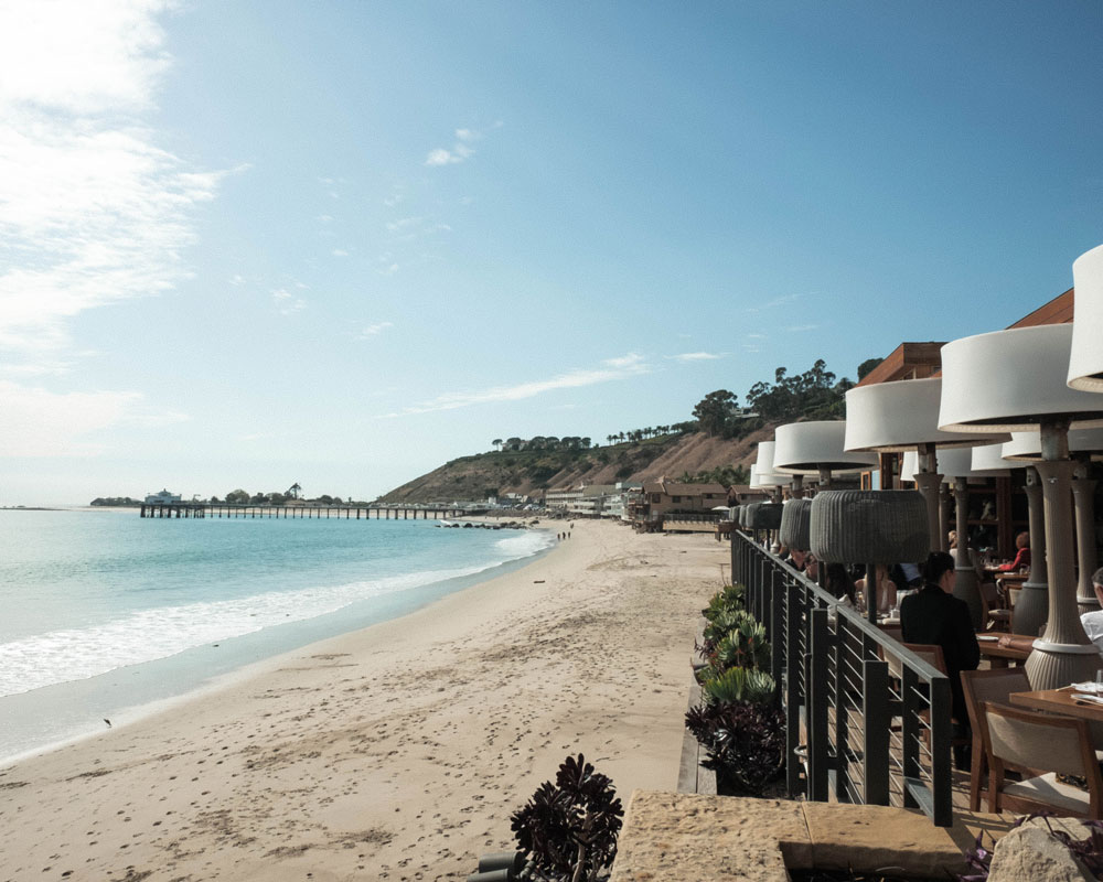 what to do in malibu by To Vogue or Bust