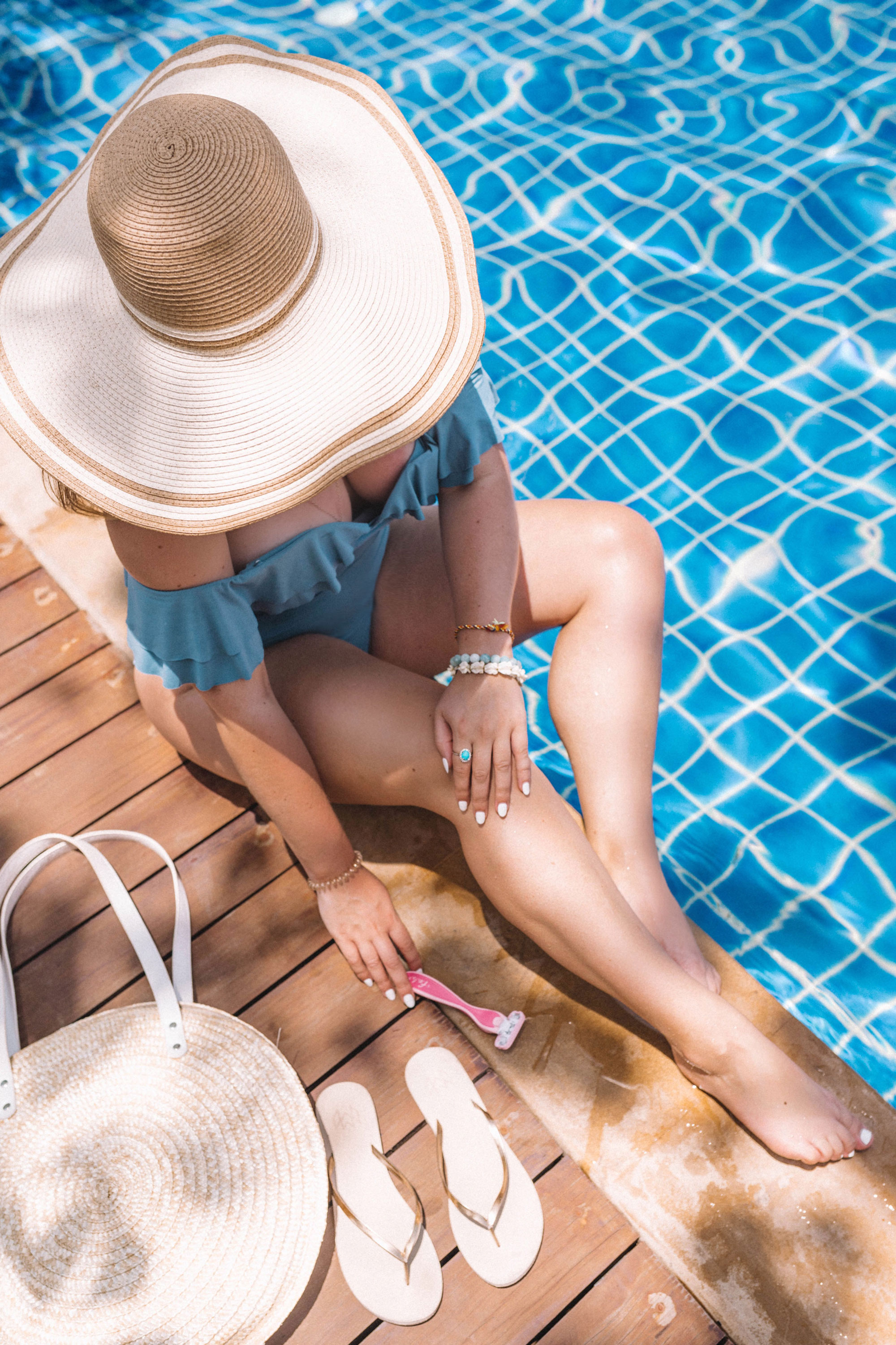 becca swimwear review by To Vogue or Bust