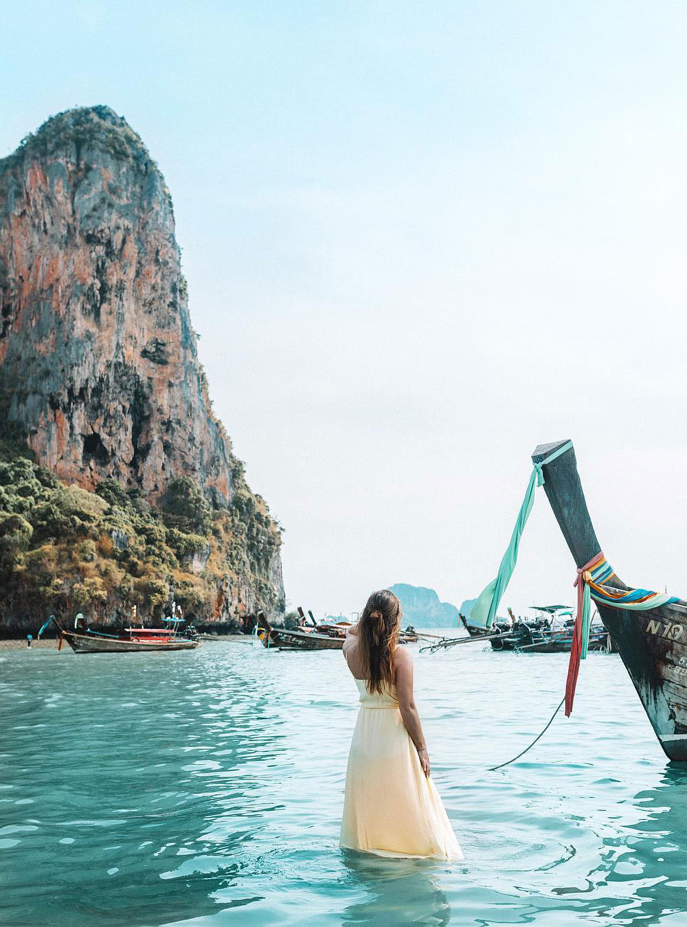 contiki tour review by To Vogue or Bust