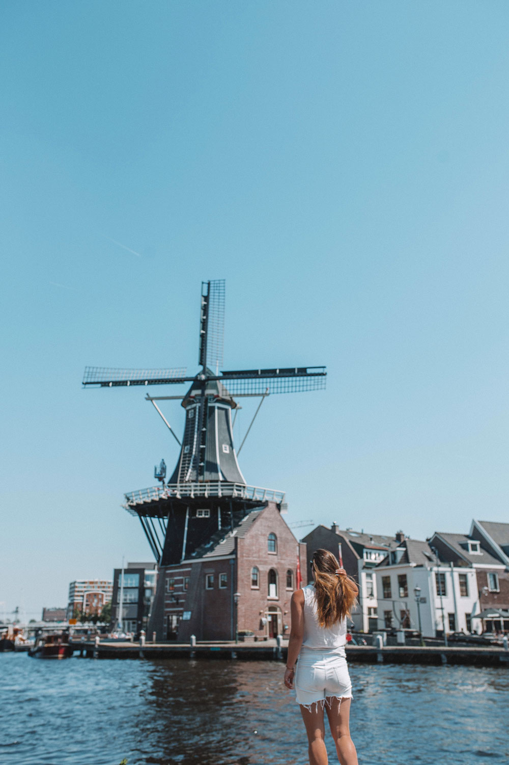 haarlem netherlands travel guide by To Vogue or Bust