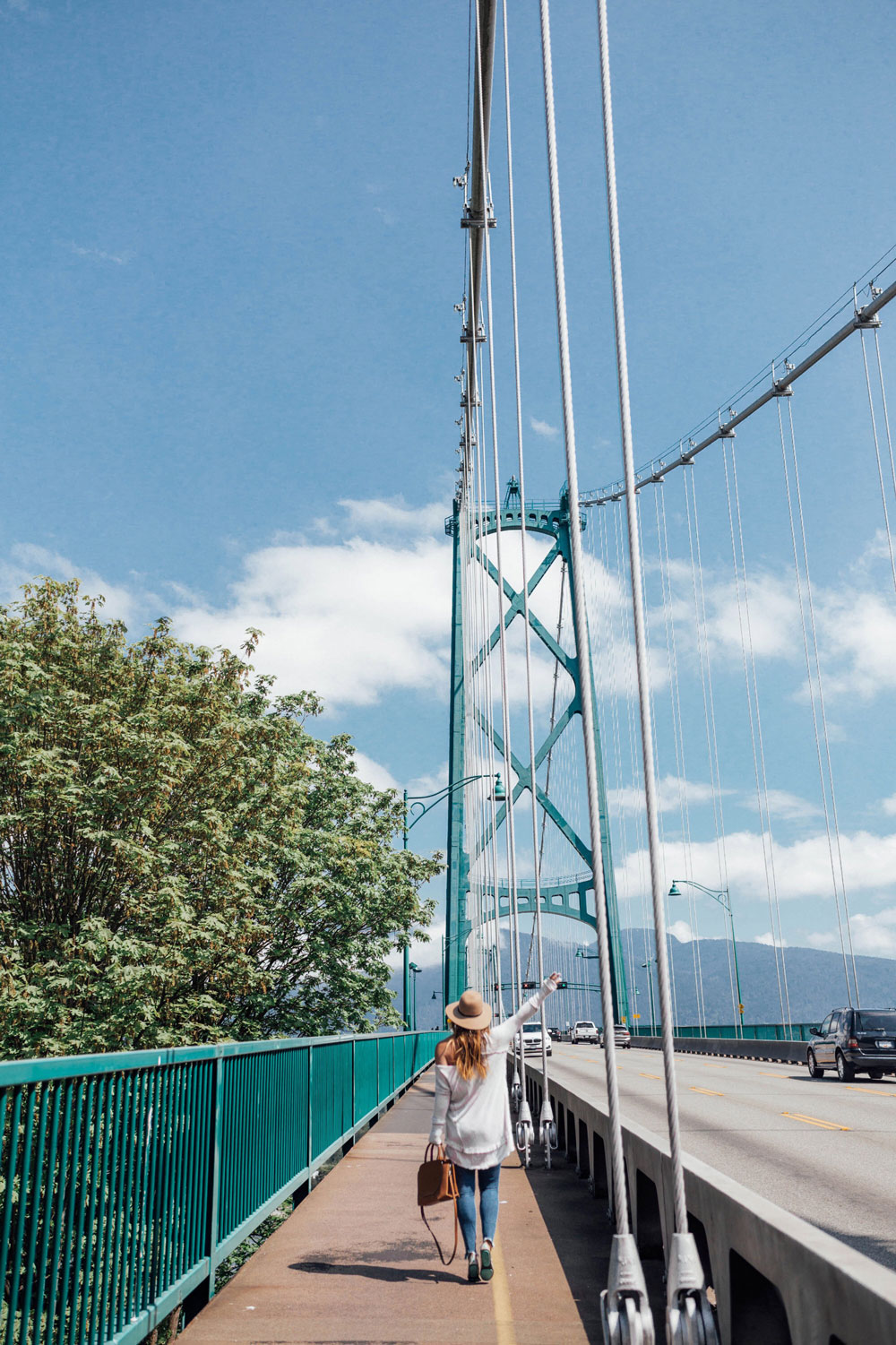 what to do in vancouver lions gate bridge by To Vogue or Bust