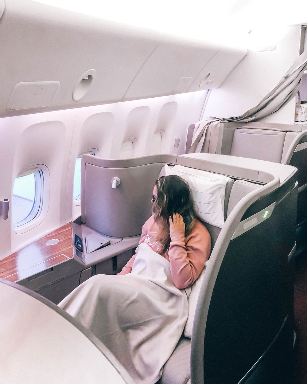 best asia airlines by To Vogue or Bust