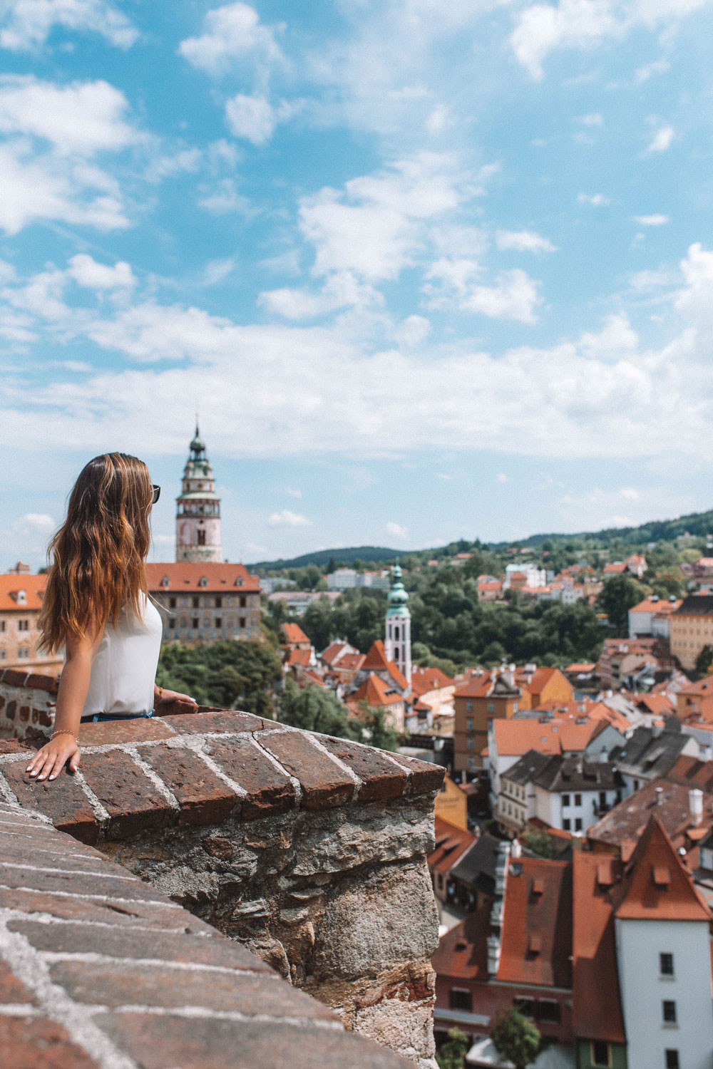 What to see in the Czech Republic
