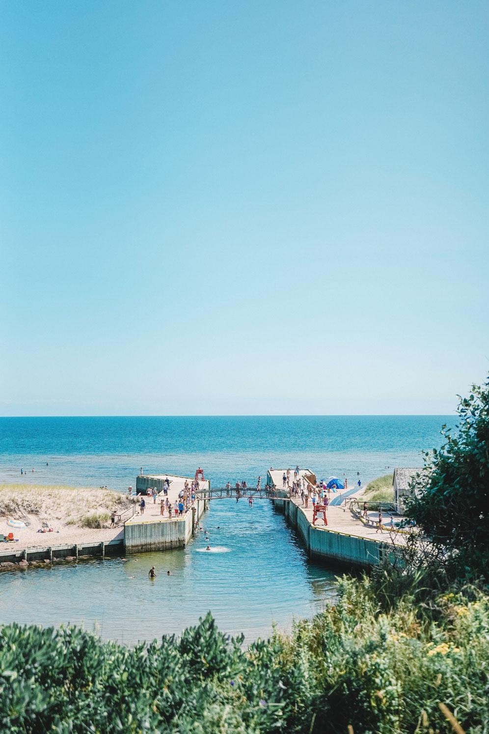 Best beaches in PEI