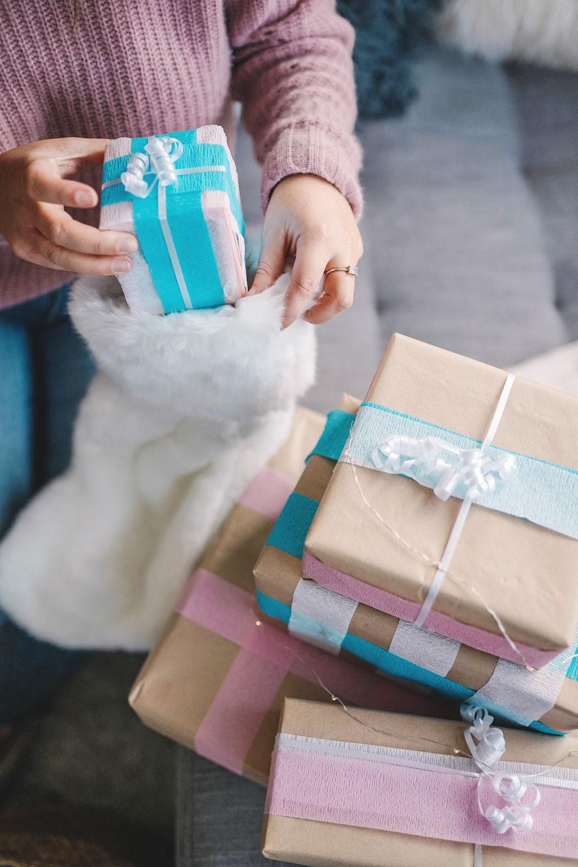 Time saving tips for the holidays