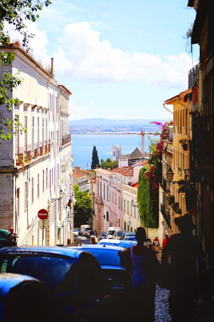 to vogue or bust, vancouver style blog, vancouver fashion blog, vancouver travel blog, canadian fashion blog, canadian style blog, canadian travel blog, lisbon travel guide, lisbon travel, what to see in lisbon, things to see in lisbon, lisbon tourism, things to do in lisbon, lisbon things to do, lisbon travel, what to do in lisbon, alfama lisbon, where to stay in lisbon, lisbon sightseeing, gentle fawn lace shorts, vintage lace cardigan, joe fresh silk tank top, sole society sandals, sole society cat eye sunglasses, rebecca minkoff mini mac, how to style an arm party, arm party, travel style, travel in style, what to wear in europe, places to visit in europe, top fashion blog, top style blog, top travel blog, best fashion blog, best style blog, best travel blog, best fashion blogs, best style blogs, best travel blogs, fashion style blog, top fashion blogs, top style blogs, top travel blogs