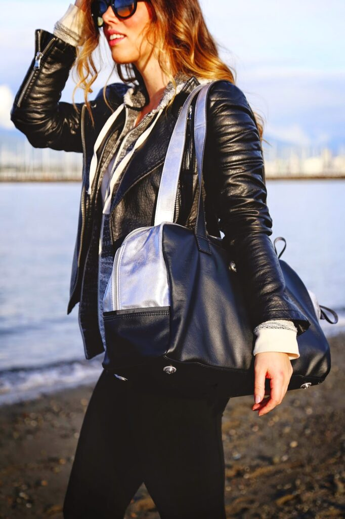 to vogue or bust, vancouver style blog, vancouver fashion blog, vancouver travel blog, vancouver health blog, alexandra grant, gentle fawn sweater, gentle fawn t shirt, gentle fawn essentials line, victorias secret tights, victorias secret sport, nike sneakers, how to style nike sneakers, how to look stylish on the way to the gym, how to look good at the gym, what to wear to the gym, sporty chic style, sporty chic tips, athleisure style tips, athleisure, joe fresh moto jacket, lululemon gym bag, vintage sunglasses, how to style exercise tights, how to style a hoodie, 2015 strong, green juice recipe, citrus green juice recipe, fitness program, vancouver fitness program, best fashion blogs, best style blogs, best travel blogs, best health blogs, top fashion blogs, top health blogs, top style blogs, top travel blogs