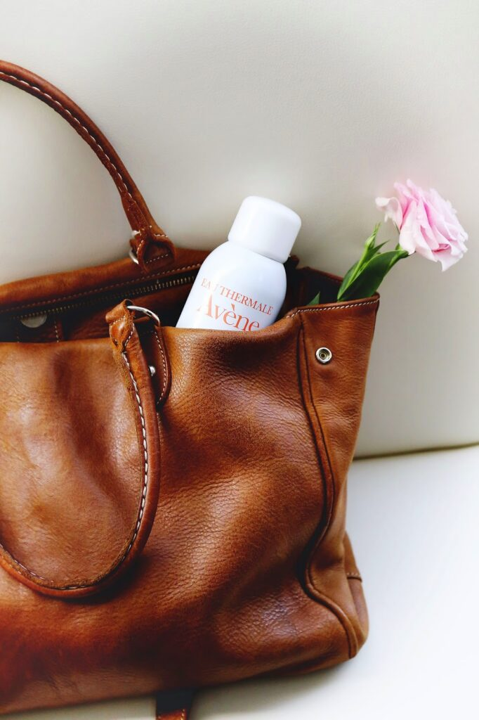 Uses of the famous Avene Thermal Spring Water