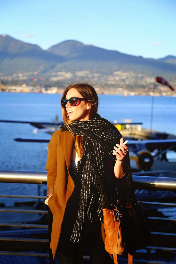 to vogue or bust, vancouver style blog, vancouver fashion blog, vancouver travel blog, vancouver health blog, vancouver fitness blog, canadian fashion blog, canadian style blog, canadian travel blog, canadian wellness blog, canadian health blog, canadian fitness blog, alexandra grant, what to do in victoria, victoria travel guide, hotel grand pacific victoria, where to stay in victoria, best hotels in victoria, where to eat in victoria, chinatown victoria, poppy barley boots, james jeans skinny jeans, joe fresh striped shirt, joe fresh grey sweater, joe fresh denim jacket, rebecca minkoff bag, sole society sunglasses, winter to spring transition outfits, victoria city guide, harbour air flights, flying with harbour air, best fashion blogs, best style blogs, best lifestyle blogs, best travel blogs, best fitness blogs, best wellness blogs, top fashion blogs, top style blogs, top lifestyle blogs, top travel blogs, top fitness blogs, top wellness blogs