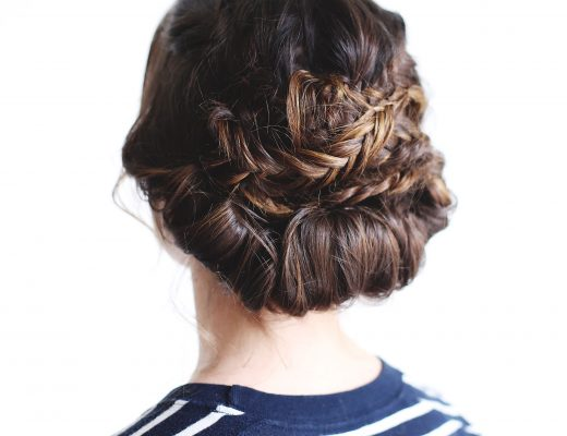 Best wedding hair tutorials