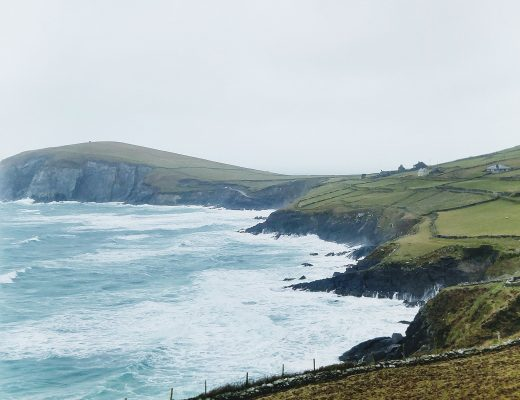 Ring of Kerry travel guide