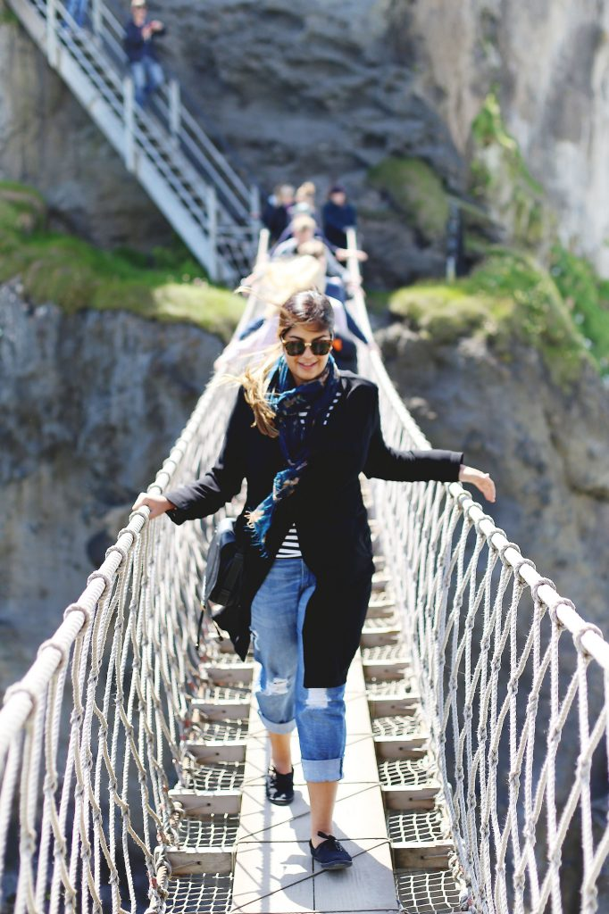 Carrick-a-Rede Northern Ireland